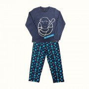 ÷ Kids PJ Set