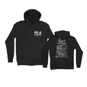 573a65b637 Ed Sheeran No.6 Collaborations Project Hoodie