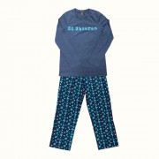 ÷ Ladies PJ Set