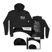 No.6 Collaborations Project CD + Vinyl + Hoodie