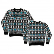 Divide Christmas Jumper (Apparel)