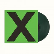 X Limited Edition Green Vinyl
