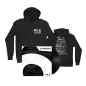 No.6 Collaborations Project Vinyl + Hoodie
