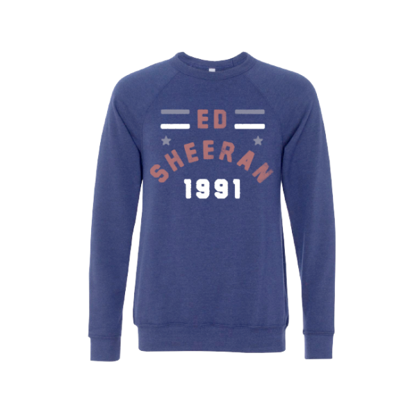 1991 Crew Neck Jumper