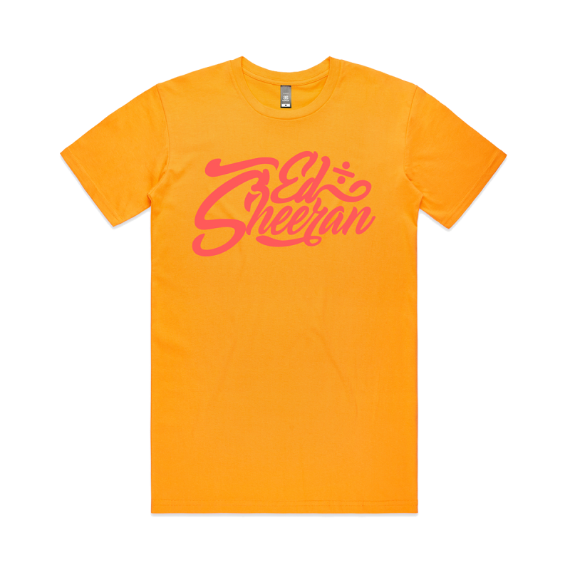 Gold State T-Shirt