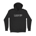 No.6 Collaborations Project Pop-Up London Hoodie