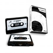 No.6 Collaborations Project Cassette