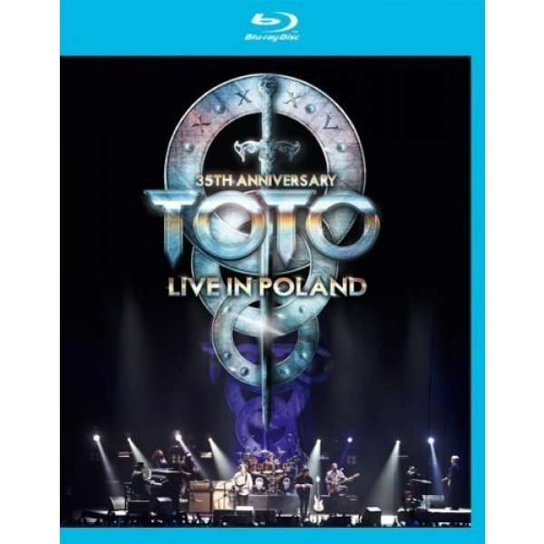 Live In Poland Blu-ray