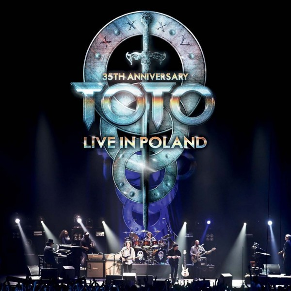 35th Anniversary - Live In Poland