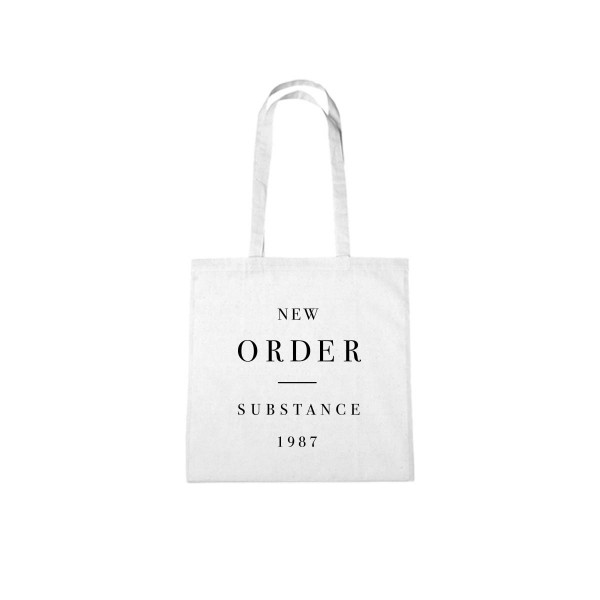 Substance Tote Bag