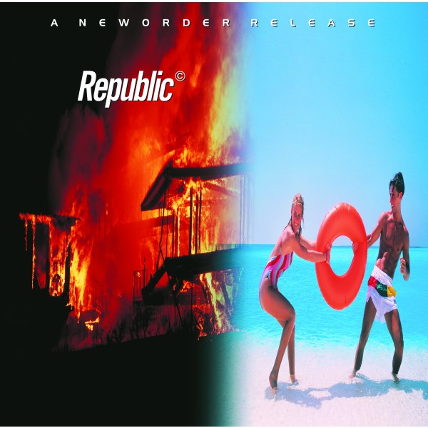 Republic LP (2015 Remastered Version)