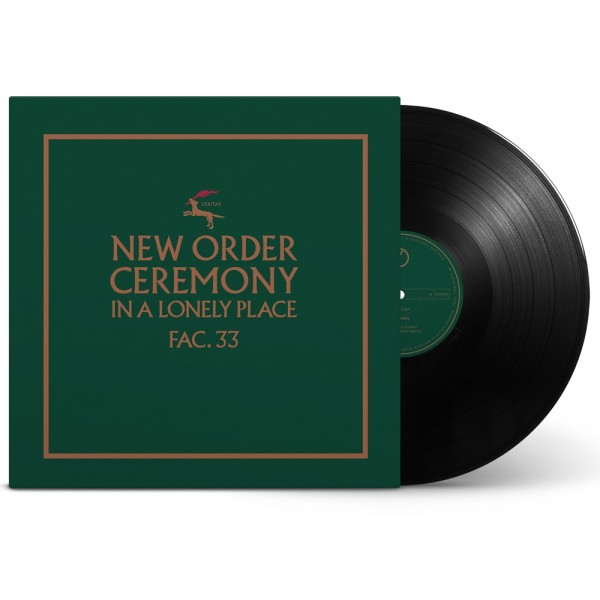 Ceremony (version 1) Vinyl