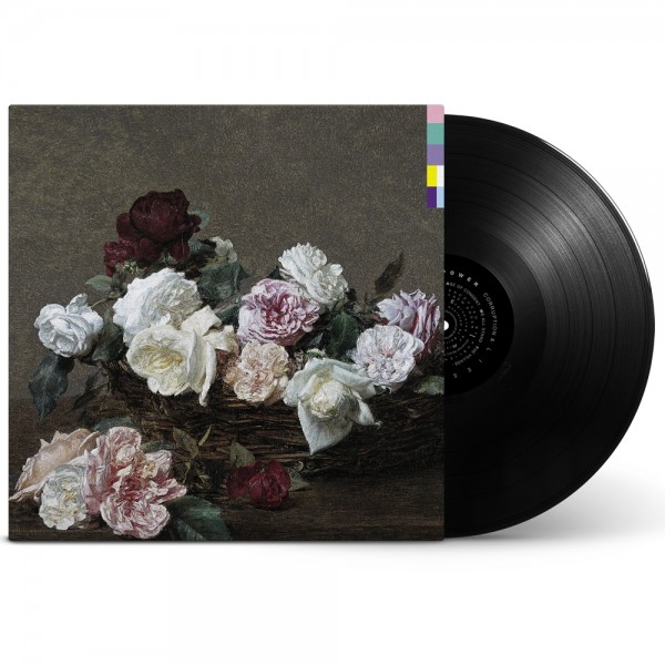 Power, Corruption and Lies LP