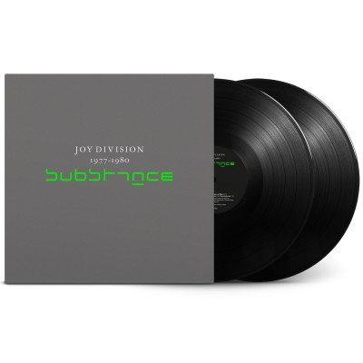 Joy Division | Substance (2LP)