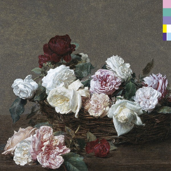 Power, Corruption & Lies Digital Album (2015 Remastered Version)