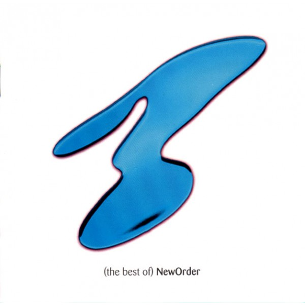 The Best Of New Order CD Album