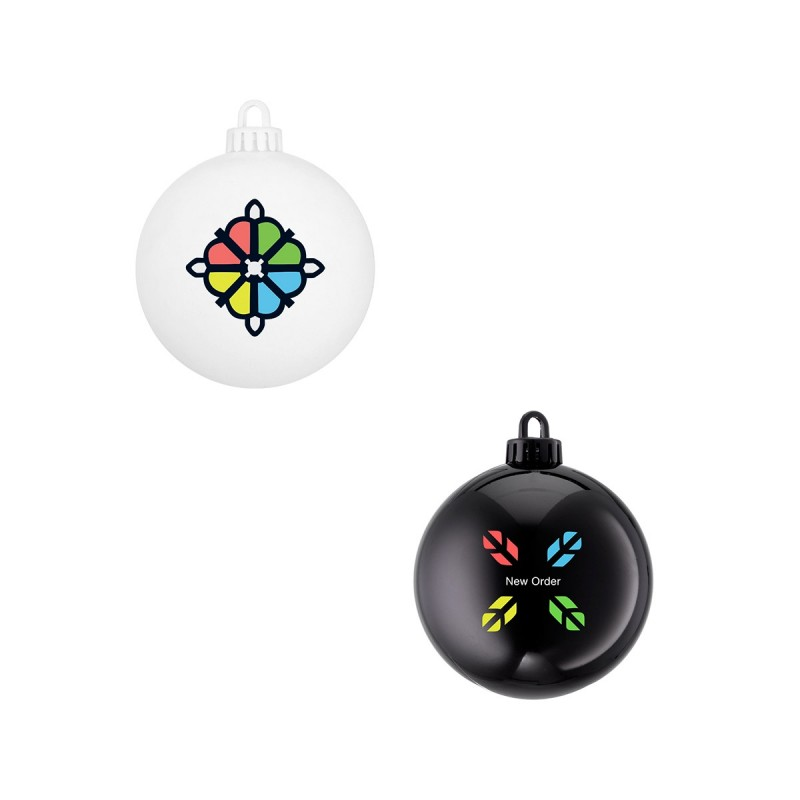 Christmas Tree Baubles