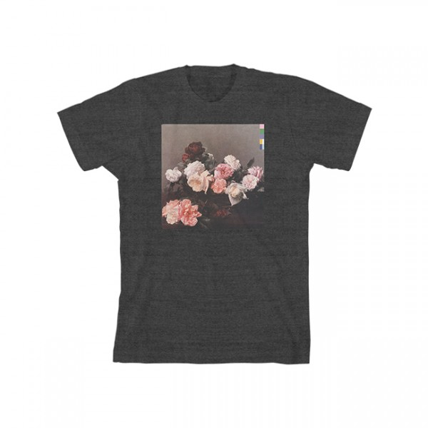 Power, Corruption & Lies Grey T-Shirt