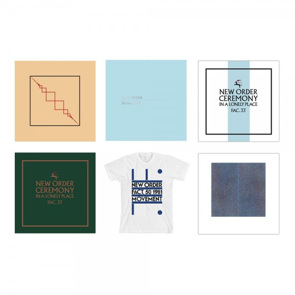 Movement Definitive Edition Bundle + T-Shirt