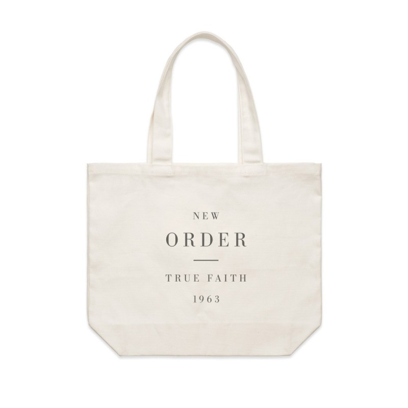 True Faith Tote Bag (Default)