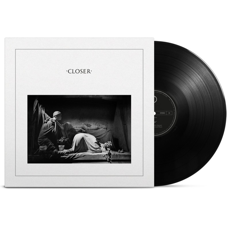 Joy Division | Closer (1LP)