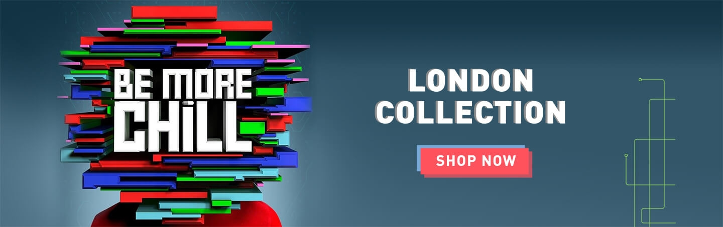 London Collection - Shop now