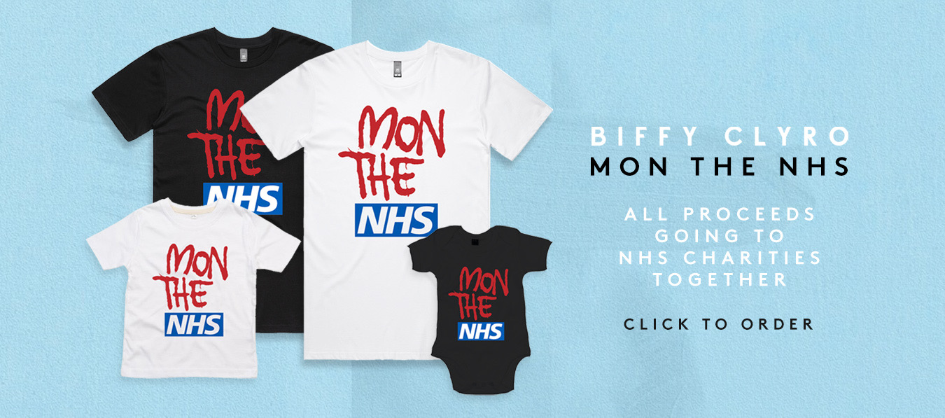 The NHS collection