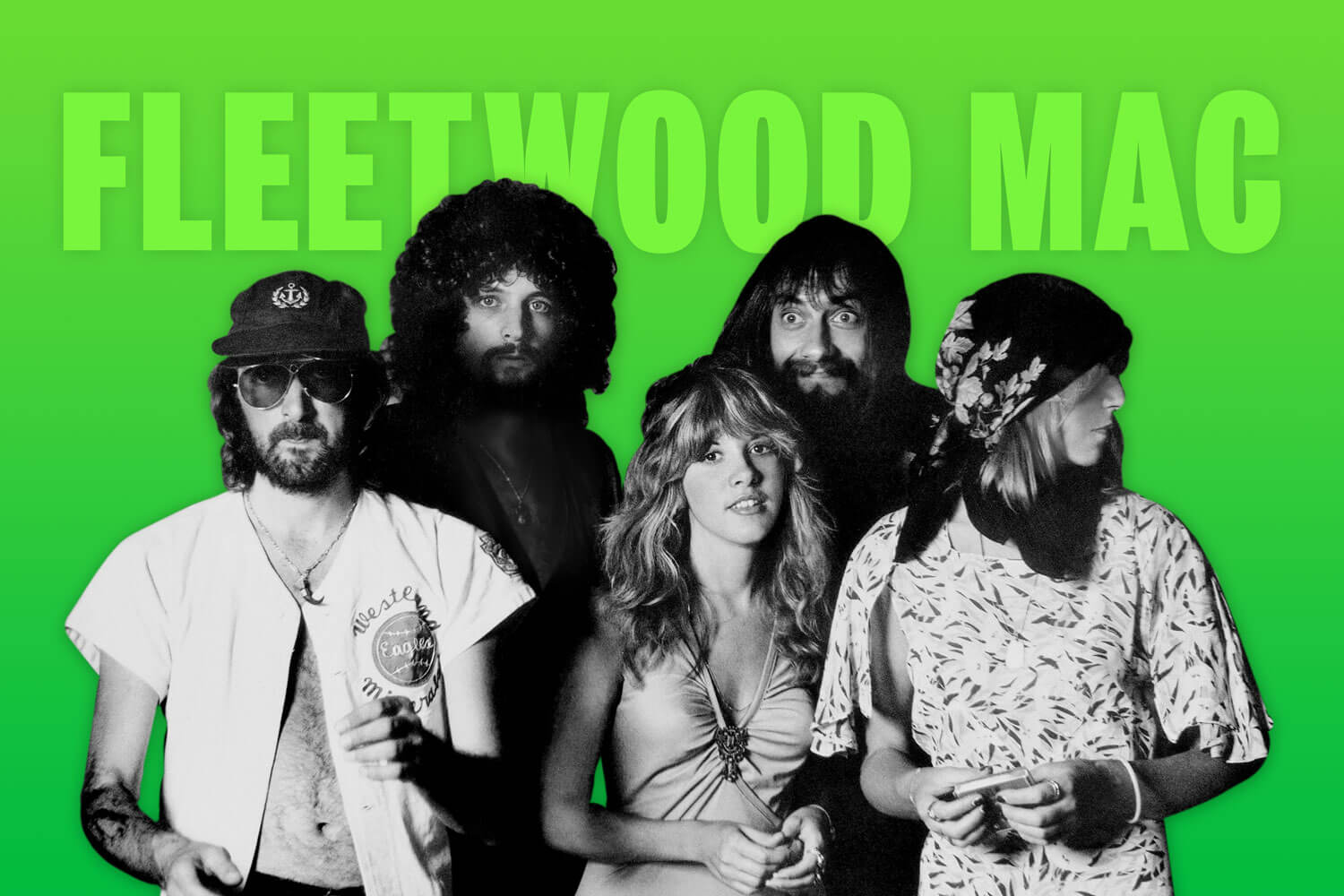 Shop Fleetwood Mac products