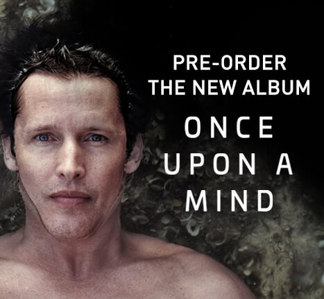 Pre-order the new album once upon a mind