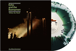 Echo & The Bunnymen - new LP single